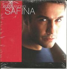 ALESSANDRO SAFINA 2001 USA 3 trk RARE SAMPLER PROMO CD Single SEALED w/ LUNA