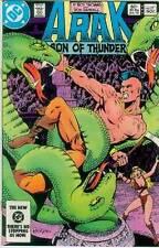 Arak, son of thunder # 27 (donc: valda) (états-unis, 1983)