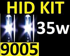 9005 35W HID KIT 4300k 6000k 8000k 10000k 12v 24v  2 yr warranty Melbourne based