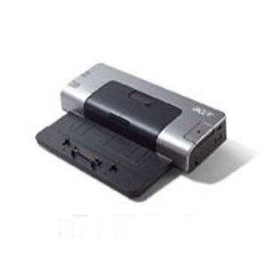 New Acer ezDock Port Replicator II TravelMate TM6292,TM6410,TM6460,TM6492,TM6592