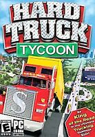 Hard Truck Tycoon PC CD-ROM Game 2006 Transportation SIM Win Vista/10 Viva Media