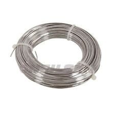 50M Windscreen Rubber Seal Stainless Steel Square Profile Cutting Wire