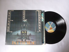 ELECTRIC LIGHT ORCHESTRA ~ FACE THE MUSIC ~ EX/EX+ ~ 1975 UK 1ST PRESS VINYL LP