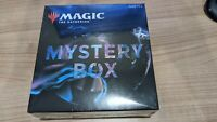 🔥💎 MTG Magic The Gathering MYSTERY BOX Factory Sealed RARE BOOSTER & CARDS + 4
