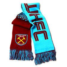 West Ham United FC Sciarpa dissolvenza