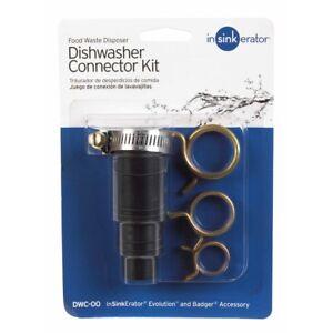 InSinkErator Disposer Dishwasher Connection Kit