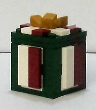 Lego Monthly Mini Build - Gift box (40219) with building instructions
