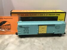 LIONEL O GAUGE 30-74042 GIRLS (BLUE) BOX CAR NEW IN BOX