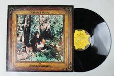 Michael Cassidy – Nature's Secret, Vinyl LP, Golden Lotus Records – GLR-1