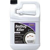Bonide 574 House Guard Bedbug Killer, Ready To Use, 1 Gallon