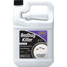 Bonide 574 House Guard Bedbug Killer, Ready To Use, 1 Gallon
