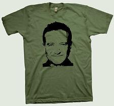 Robin Williams T-Shirt Good Will Hunting, Dead Poets Society, Movie, Actor, Film