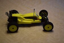 Used Team Losi Racing 1/10 TLR 22 2.0 2WD Race Buggy