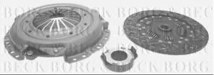 BORG & BECK CLUTCH KIT 3-IN-1 FOR TALBOT PLATFORM/CHASSIS 1000 -1500 2.5 54 73