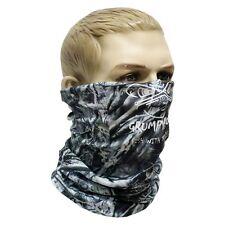 GRUMPYFROGS Face Shield Sun Mask Neck Gaiter Balaclava Phibskin.