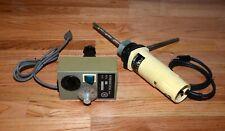 Brinkmann Kinematica PT10/35 Homogenizer & PCU-1 Control Unit