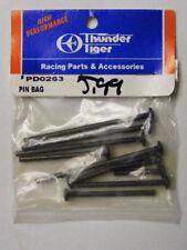THUNDER TIGER #PD6026 SUSPENSION PINS for Thunder Tiger SSR CAR / SSB BUGGY /SSK