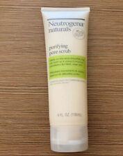 Neutrogena Naturals Purifying Pore Scrub, 4oz