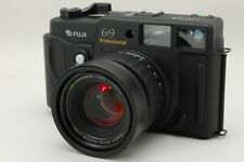【NEAR MINT Counter 085】Fuji GW690 III Pro 6x9  w/ Fujinon 90mm F/3.5  From Japan