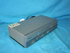 Sharp VC-AH990 VCAH990 Video Cassette Recorder