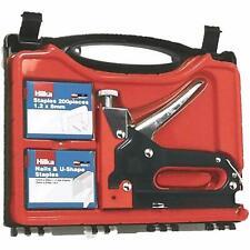 Hilka 20200301 3-in-1 Staple Gun Kit