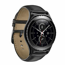 Samsung Galaxy Gear S2 Classic Sm-r7320 Smart Watch ( Bluetooth Version )