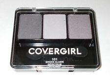 COVERGIRL Eyeshadow Trio SMOKE ALARM 101 Factory Sealed
