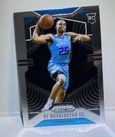 2019-2020 Panini Prizm PJ Washington Jr Rookie Card #258 Charlotte Hornets