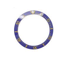 New Blue Ceramic Bezel Insert  for Rolex Submariner