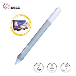 UGEE USB Rechargeable Digital Pen Long Life For UG-1910B/UG-2150 T U4W7