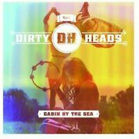 DIRTY HEADS - CABIN BY THE SEA USED - VERY GOOD CD