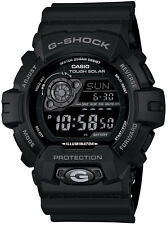 G-Shock GR8900A-1D. G-Shock Military Inspired Watch. Tough SOLAR Generator