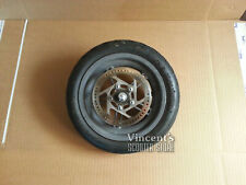 Complete Rear Wheel for Xiaomi Scooter M365 Includes Tire and Tube
