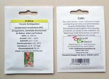 Tomate Rotkäppchen Samen Saatgut Saat Gärtnerqualität Blitzversand -->Rechnung