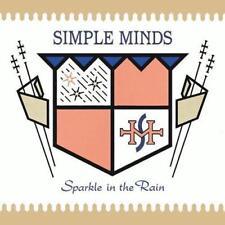 Sparkle In The Rain (Remaster) von Simple Minds (2015)