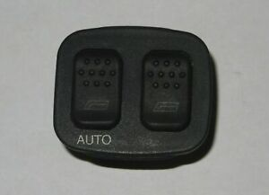 ALFA Romeo GTV 916 Schalter Fensterheber links Fahrerseite 150240060 11330436