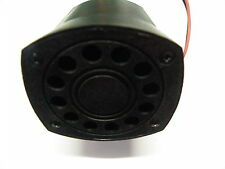 Waterproof Micro Siren Hi Power 6-12v 280mA DC 105db@1m 12v c/w Mount TK403