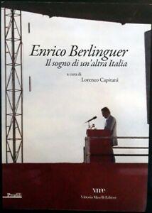 Capitani, Enrico Berlinguer il sogno di un'altra Italia foto di Luigi Ghirri