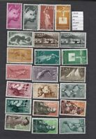 STAMPS LOT  SPAIN COLONIES MNH**  (L24144)