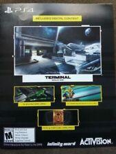 Call of Duty: Infinite Warfare - Terminal Bonus Map DLC (PS4)