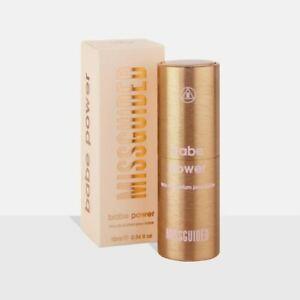 Missguided Babe Power Atomiser (Boxed) Eau De Parfum Spray 10Ml