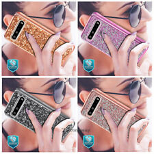 New listing For Lg V60 ThinQ 5G Lm-V600 Phone Case Shockproof Bling Glitter Rubber Tpu Cover