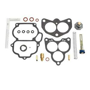 Edelbrock 1154 Holley 94 2 Barrel Carburetor Rebuild Kit