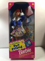 Mattel - International Pen Friend Barbie - New
