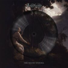 The Silent Enigma by Anathema (Vinyl, Jan-2018, Peaceville Records (USA))