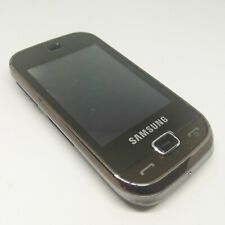 Samsung GT B5722 - Dark Brown Mobile Phone As A Parts Donor