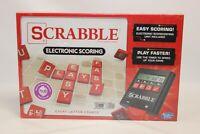 Scrabble Electronic Scoring Game - New / Sealed