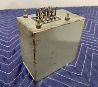 Western Electric Rep 119C Repeat Coil Transformer - Last one! - Ships Free!