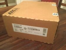 AXIS (MPN 0471-001) P3364-V 12mm DOME CAMERA NEW IN BOX DAY NIGHT INDOOR