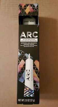 ARC AfterBrushing Teeth Whitening Booster For Surface Stains Tik Tok